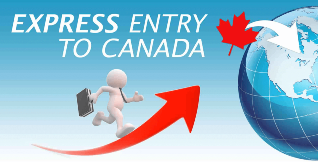 multiple Canadian immigration